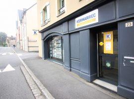 Agence immobilière de Châteaugiron