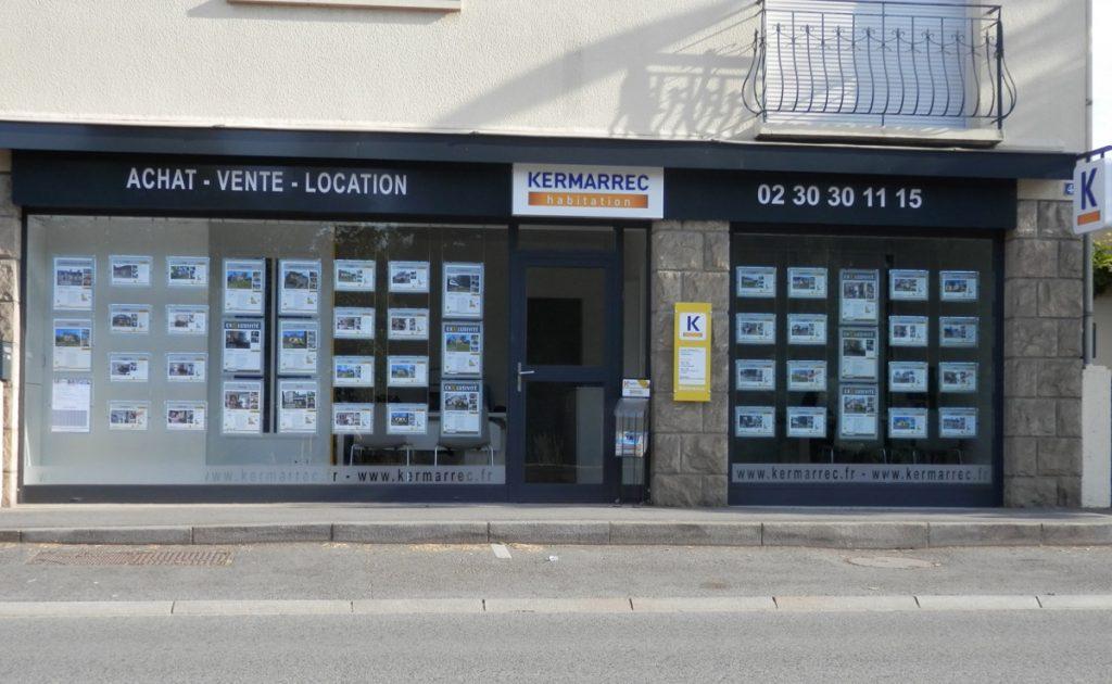 Agence de Châteaubourg