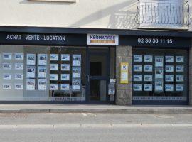 Agence immobilière de Châteaubourg