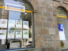 Agence immobilière de Saint-Malo Saint-Servan