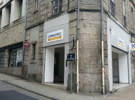 Agence immobilière de Vannes