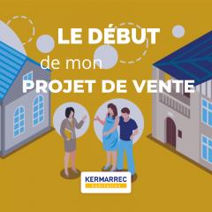 [Retour d'expérience] Choisir son agence immobilière : le début de son projet de vente