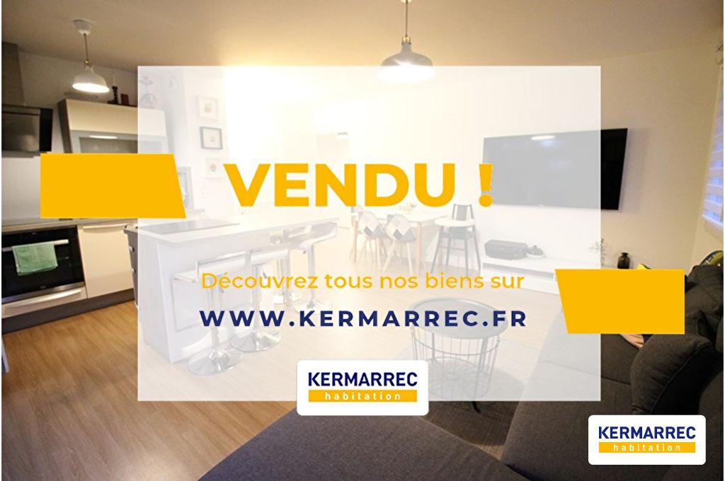 Appartement 4 pièces - 77 m² environ - 34147050a.jpg | Kermarrec Habitation