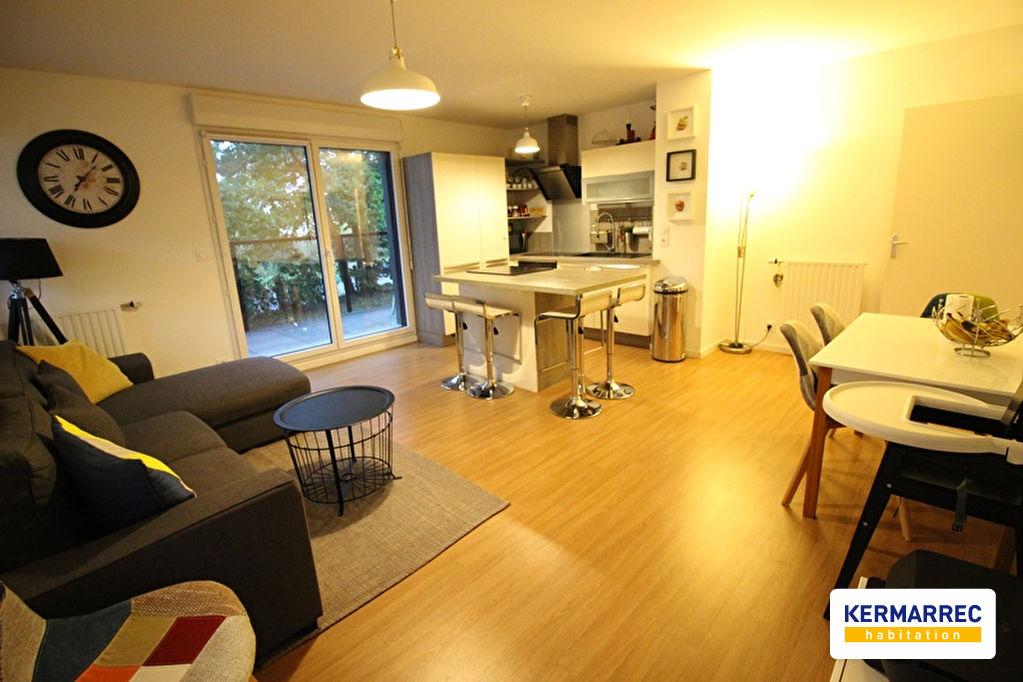 Appartement 4 pièces - 77 m² environ - 34147050b.jpg | Kermarrec Habitation
