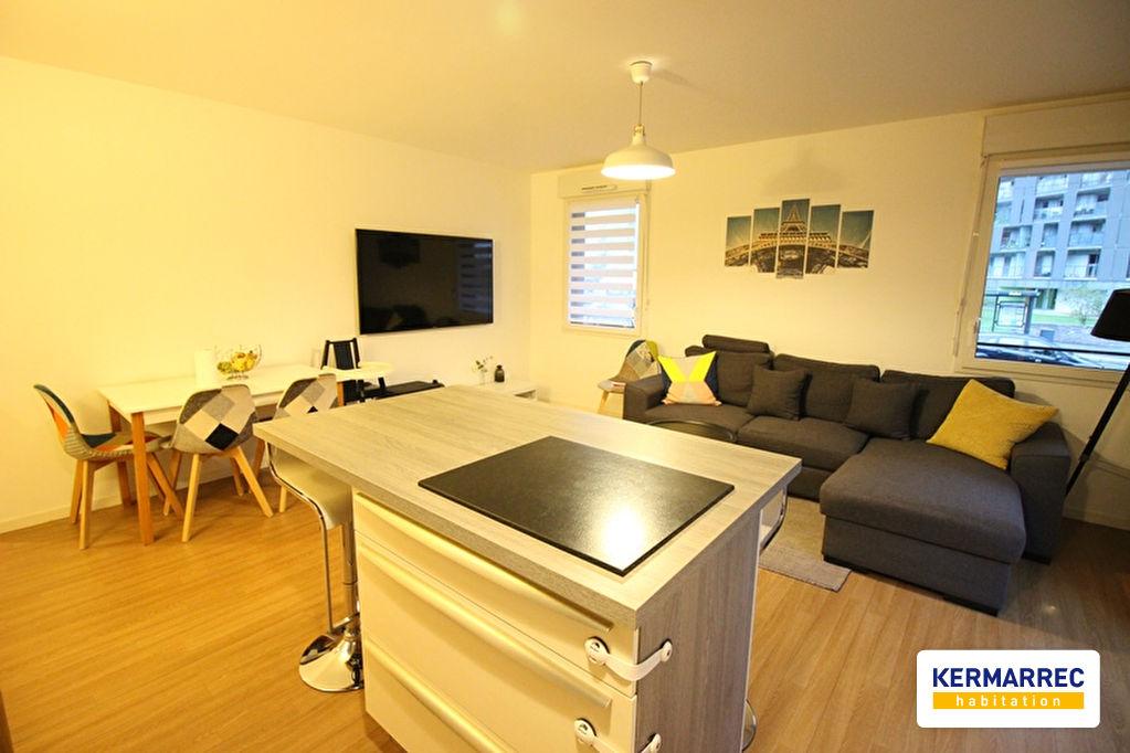 Appartement 4 pièces - 77 m² environ - 34147050c.jpg | Kermarrec Habitation