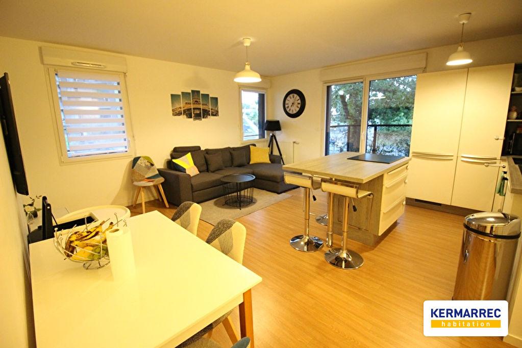 Appartement 4 pièces - 77 m² environ - 34147050d.jpg | Kermarrec Habitation