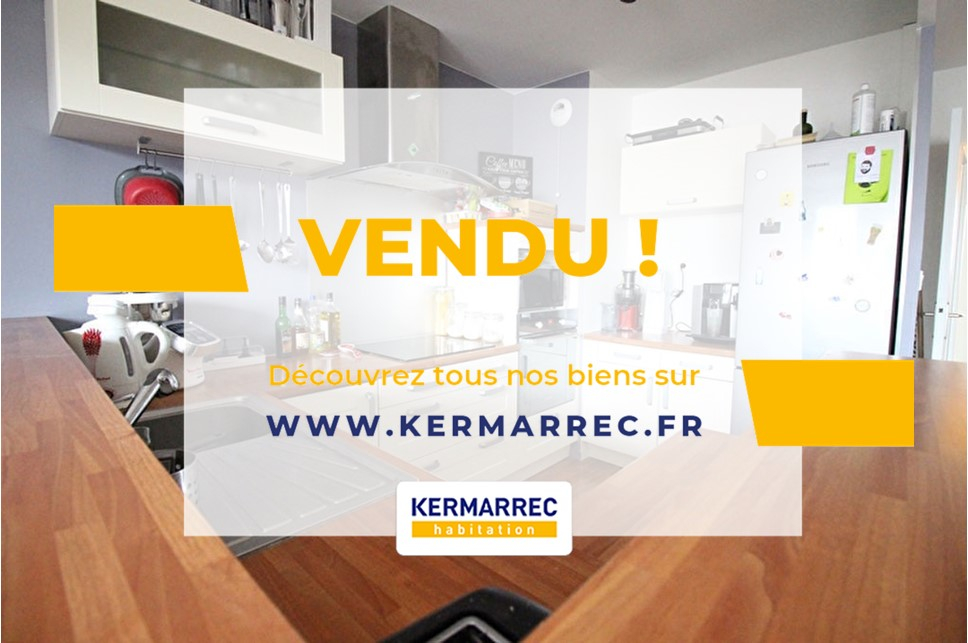 Appartement 4 pièces - 78 m² environ - 36072881a.jpg | Kermarrec Habitation