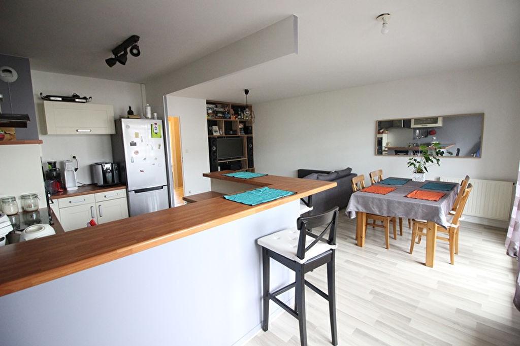 Appartement 4 pièces - 78 m² environ - 36072881e.jpg | Kermarrec Habitation