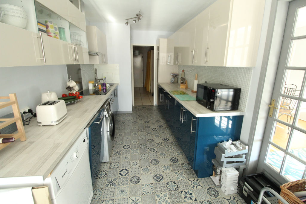 Appartement 5 pièces - 120 m² environ - 36925304d.jpg | Kermarrec Habitation