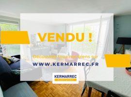 Appartement 2 pièces – 48 m² environ
