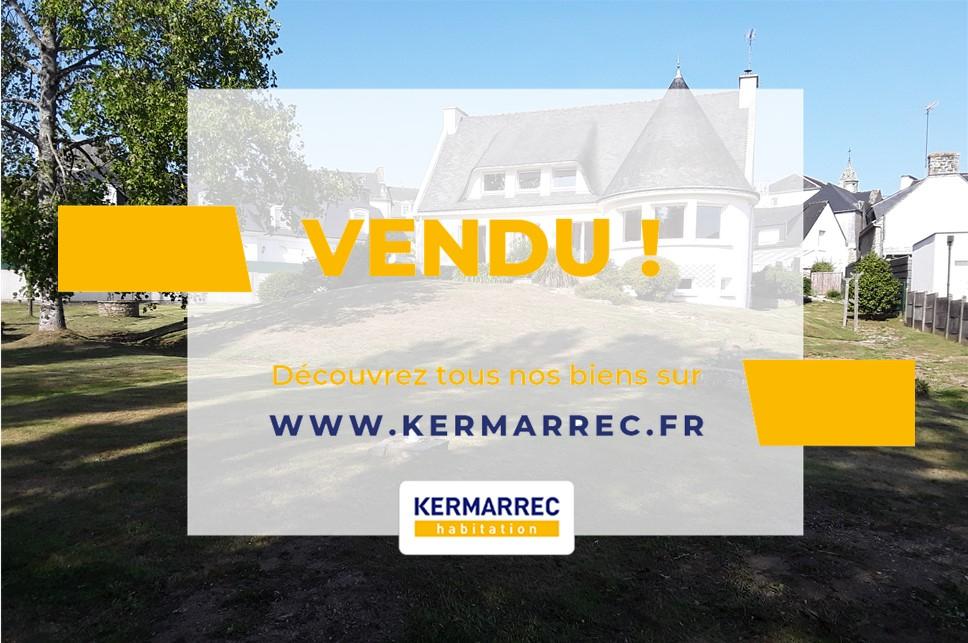 Maison 7 pièces - 229 m² environ - 39739826a.jpg   Kermarrec Habitation