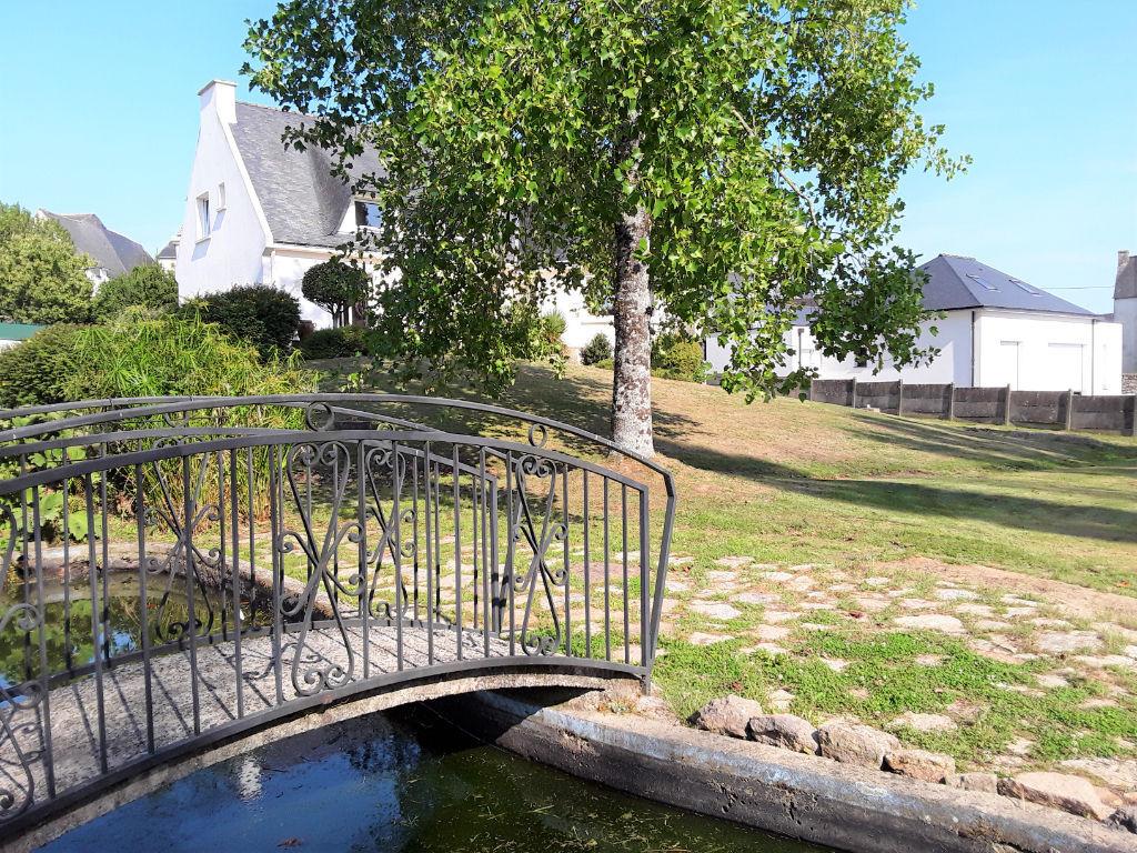 Maison 7 pièces - 229 m² environ - 39739826c.jpg   Kermarrec Habitation
