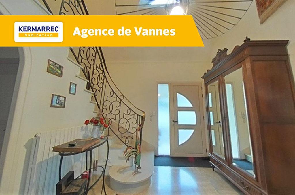 Maison 7 pièces - 229 m² environ - 39739826g.jpg   Kermarrec Habitation