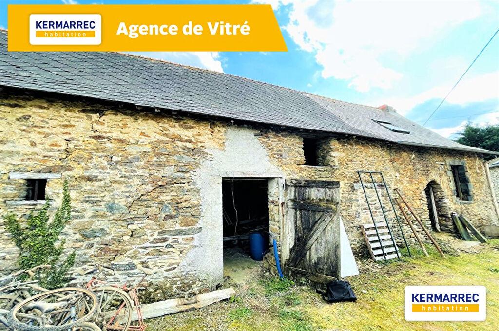 Maison 1 pièce - 125 m² environ - 45490379a.jpg | Kermarrec Habitation