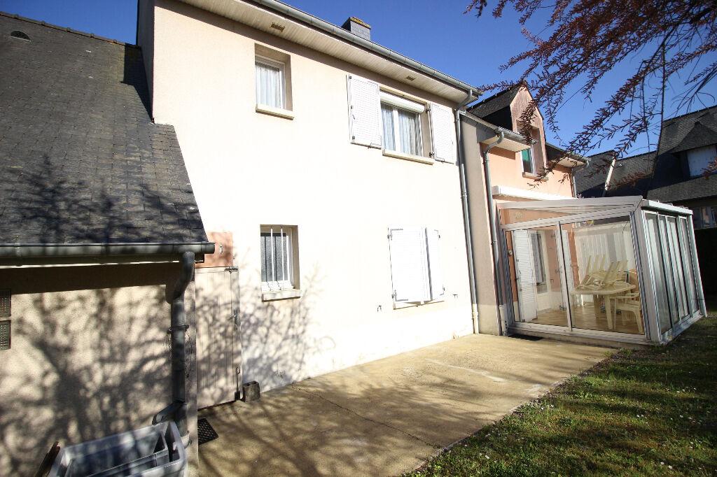 Maison 5 pièces - 115 m² environ - 45570305c.jpg | Kermarrec Habitation