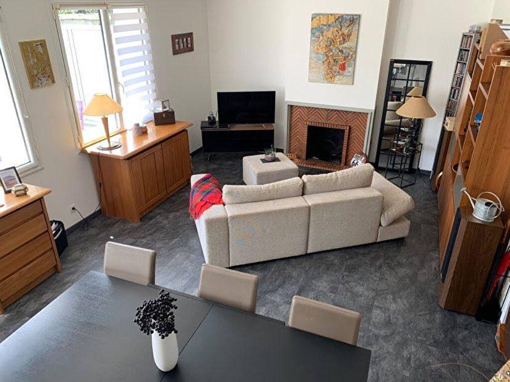 Appartement 4 pièces - 80 m² environ - 45729943b.jpg | Kermarrec Habitation